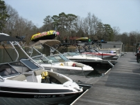 Open House Boat Club Tours