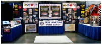 2016 Columbia Boat Show at the SC State Fairgrounds