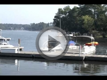 What is Lake Murray Boat Club